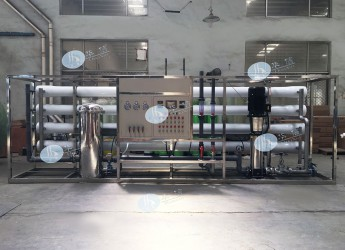 20T纯净水设备